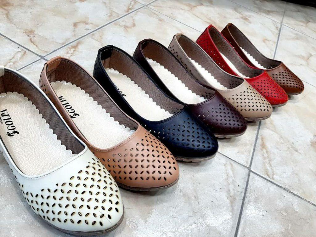 فروشگاه کفش رضا رسولی