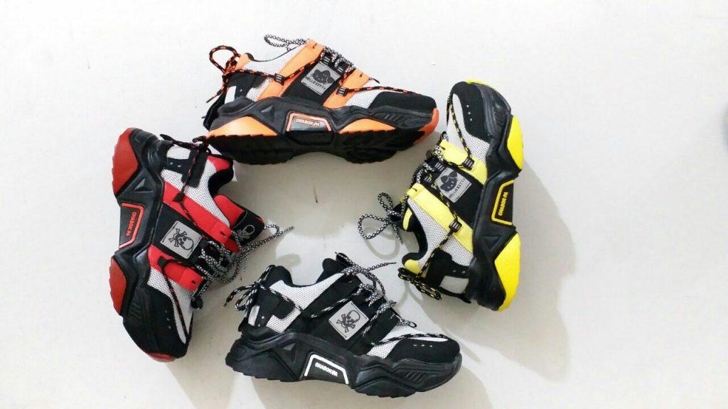 تولیدی کفش ورزشی