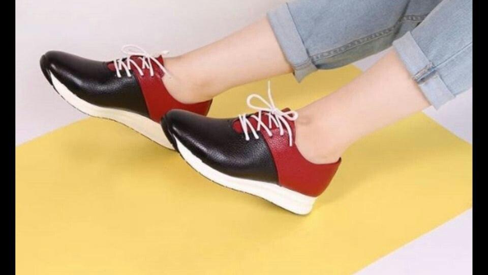 تولید و پخش کفش 121