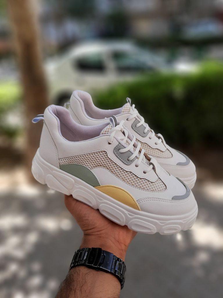 کفش مرادی (همپا)