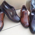 تولیدی کفش چرم امیرعلی