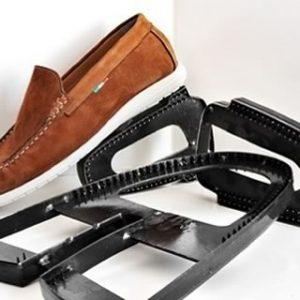 تیغه سازی کفش