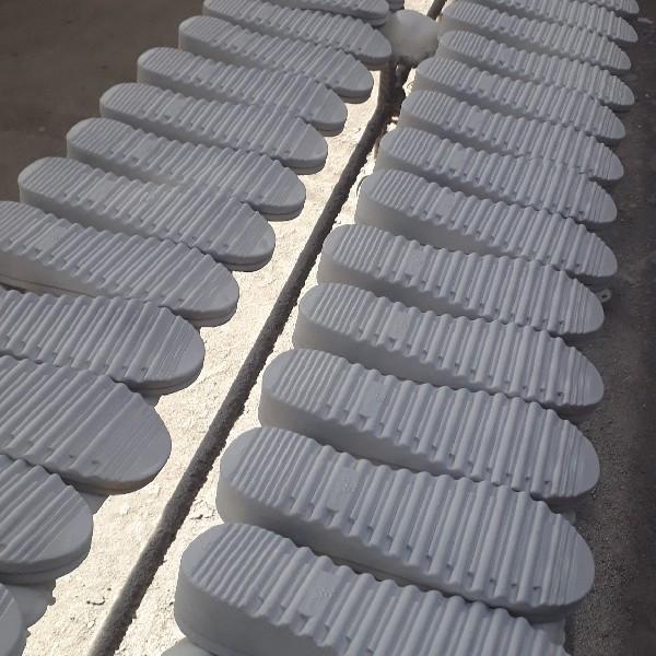 تولید و پخش زیره کفشی
