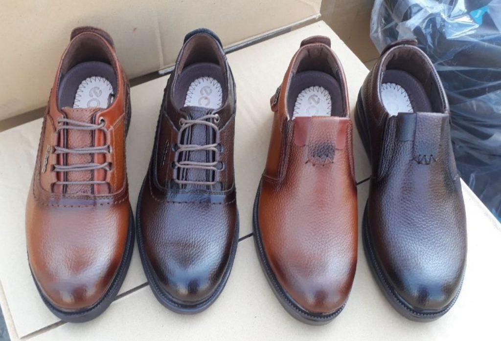 تولیدی کفش امیرعلی