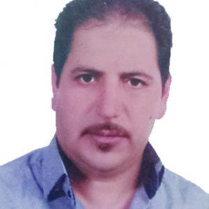 محسن عرب