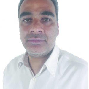 مجتبی علی شیری