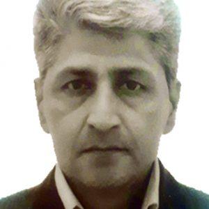 رضا مودب